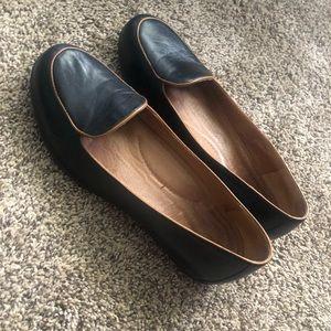 Leather Dansko Loafers